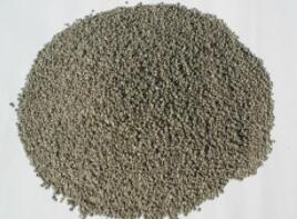 石灰石化学特性简述
