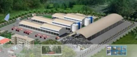 江油碳酸钙新材料产业悄然崛起