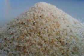 石英砂在人造草坪中的应用价值