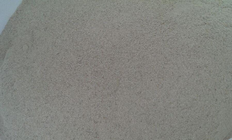 超微细石粉