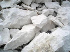 方解石原石